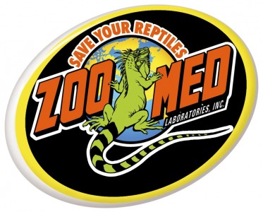 ZOO MED NEW logo