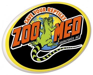 ZOO MED NEW logo